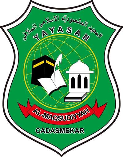 Al Maqsudiyah - Pesantri.com